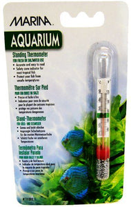 Marina Standing Thermometer Standing Thermometer - All Pets Store
