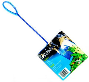 "Marina Nylon Fish Net 5"" Wide Net - All Pets Store"