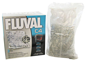 Fluval Zeo-Carb Filter Bags For C4 Power Filter (3 Pack) - All Pets Store