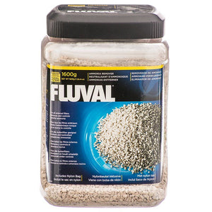 Fluval Ammonia Remover 1,600 Grams - 56 oz - All Pets Store