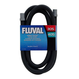 "Fluval Ribbed Hosing For Fluval 304, 305, 404 & 405 (9.5' Long x 3/4"" Diameter) - All Pets Store"