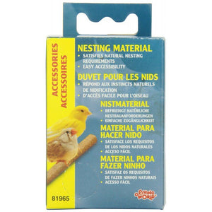 Living World Nesting Material Nesting Material - All Pets Store