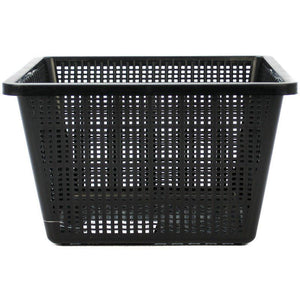 "Tetra Pond Planter Basket 10"" Long x 10"" Wide - All Pets Store"