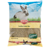 Kaytee Supreme Rabbit Fortified Daily Diet 5 lbs - All Pets Store