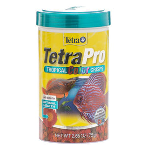 Tetra Pro Color Crisps 375 ml - All Pets Store