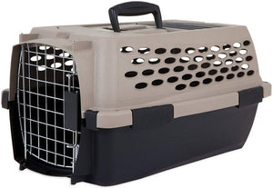 "Petmate Vari Kennel Up to 10 lbs - (19""L x 12.6""W x 10""H) - All Pets Store"