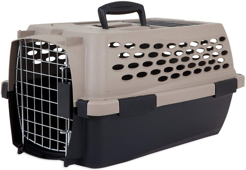 Petmate Vari Kennel Up to 10 lbs - (19