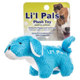 "Lil Pals Ultra Soft Plush Dog Toy - Dog 5"" Long - All Pets Store"