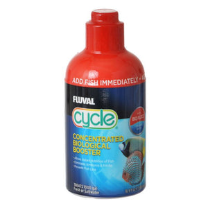 Fluval Biological Enhancer Aquarium Supplement 16.9 oz - (500 ml) - All Pets Store