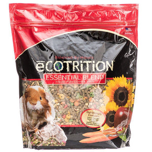 Ecotrition Essential Blend Diet for Guinea Pigs 5 lbs - All Pets Store