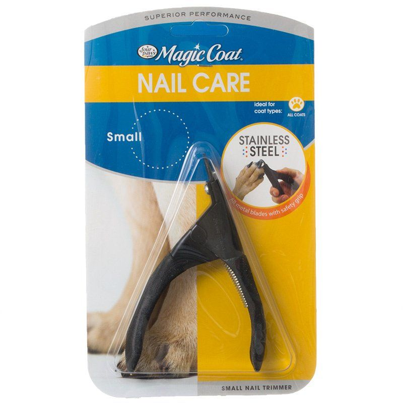 Magic Coat Nail Care Nail Trimmers for Dogs Small - (Dogs up to 40 lbs) - All Pets Store