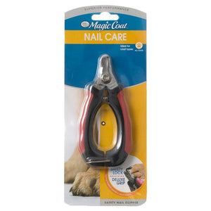 Magic Coat Safety Nail Clippers For All Dogs - All Pets Store