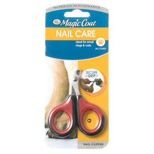 Magic Coat Nail Clipper 1 Count - All Pets Store