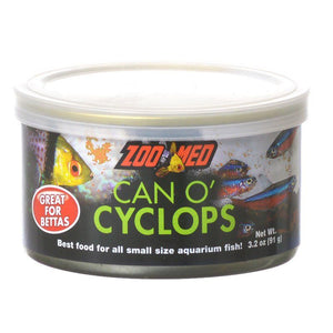 Zoo Med Can O' Cyclops 3.2 oz - All Pets Store
