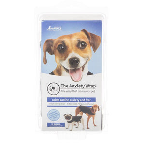 "Company of Animals The Anxiety Wrap X-Small (14""-19"" Girth)"