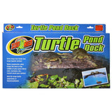 "Zoo Med Floating Turtle Dock X-Large - 60 Gallon Tanks - (24"" Long x 12"" Wide) - All Pets Store"