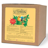 Lafeber Classic Nutri-Berries Parrot Food 20 lb Box - All Pets Store