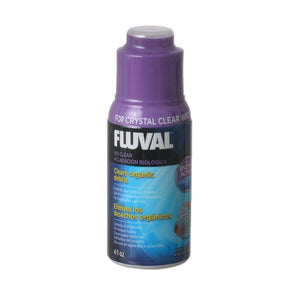 Fluval Bio Clear 4 oz (120 ml) - Treats 240 Gallons - All Pets Store