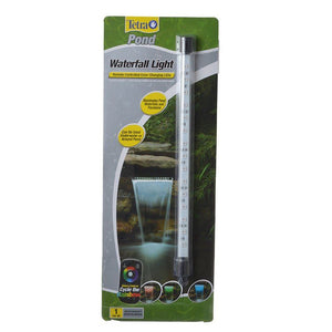 Tetra Pond Waterfall Light with Remote Controlled Color-Changing LEDs 1 Pack - All Pets Store