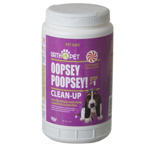 UrthPet Oopsey Poopsey Clean-Up Granules - Step 1 2 lbs - All Pets Store