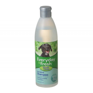 Fresh 'n Clean Everyday Fresh Itch Relief Dog Shampoo - Spring Rain Scent 16 oz - All Pets Store