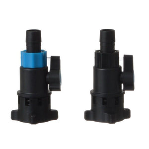 Penn Plax Flow Control Valve Replacement Set for Cascade Canister Filter 2 Pack - All Pets Store