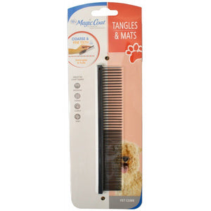 Magic Coat Pet Comb 1 Count - All Pets Store