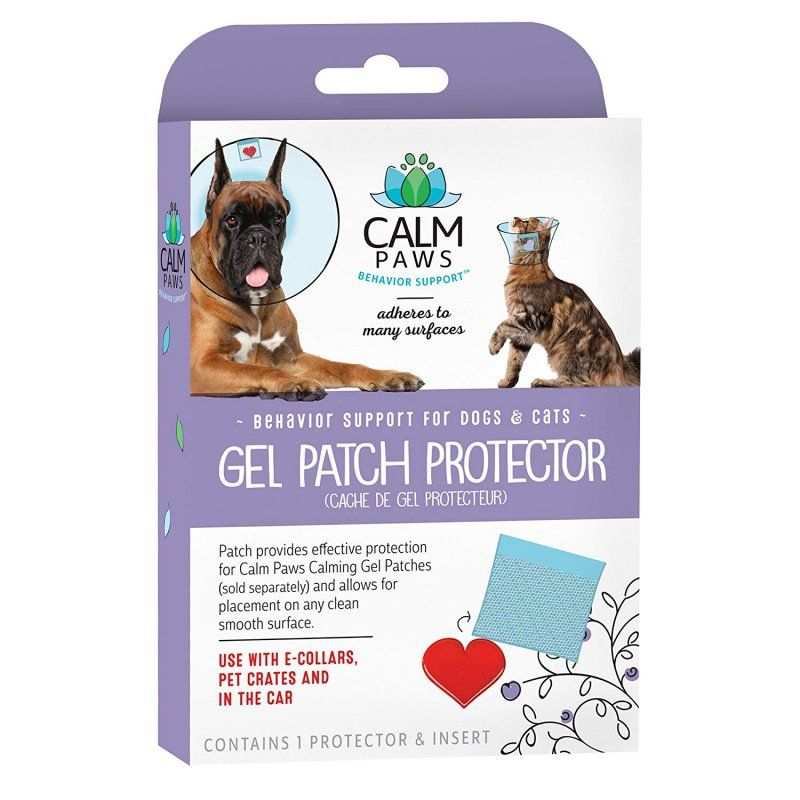 Calm Paws Gel Patch Protector 1 Count - All Pets Store