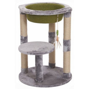Pet Pals Orion Cat Tree 1 Count - All Pets Store