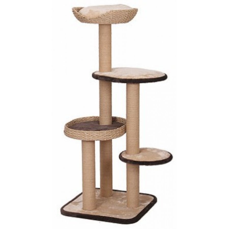 Pet Pals Treehouse Cat Tree 1 Count - All Pets Store
