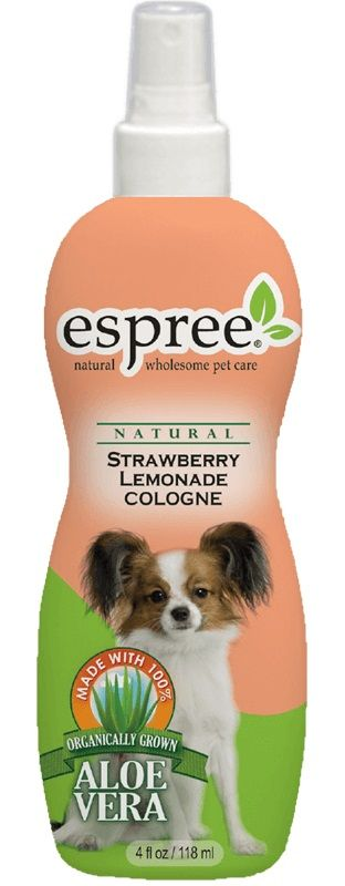 Espree Strawberry Lemonade Cologne 4 oz - All Pets Store