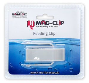 Mag Float Feeding Clip for Small & Medium Mag Floats 1 count - All Pets Store