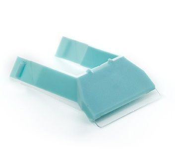 Mag Float Scraper Holder & Blade for Small & Medium Acrylic Aquarium Cleaners 1 count - All Pets Store