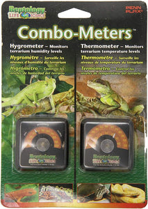 Reptology Combo Meters 2 Pack - All Pets Store