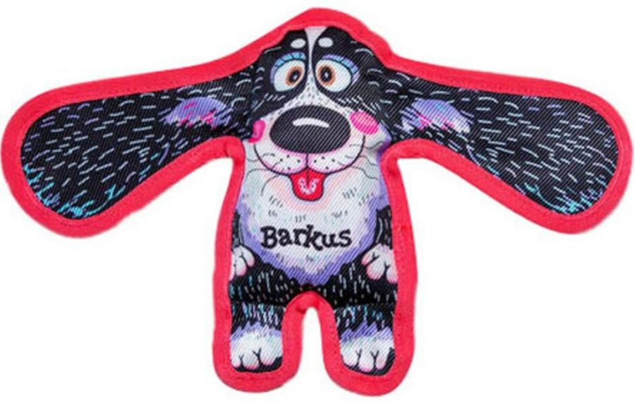 Fuzzu Barkus Dog Toy 1 count - All Pets Store