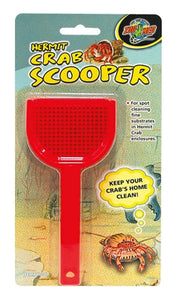 Zoo Med Hermit Crab Scooper 1 count - All Pets Store
