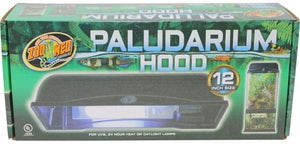 "Zoo Med Paludarium Hood UVB 12""L - All Pets Store"