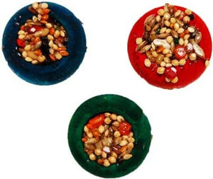 Zoo-Max Fun-Max Regal Kritty Treats Rodent Chew Toys 6 count - All Pets Store