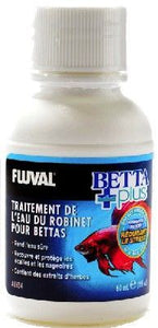 Fluval Betta Plus Tap water Conditioner 2 oz