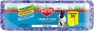 Kaytee Clean & Cozy Small Pet Bedding - Purple 8 liters - All Pets Store