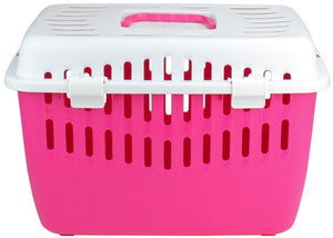 Marchioro Binny 2 Basic Pet Carrier Pink