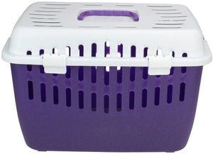 Marchioro Binny 2 Basic Pet Carrier Purple