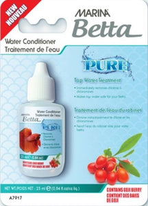 Marina Betta Pure Tap Water Conditioner 25 ml