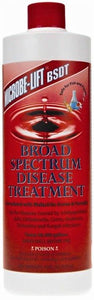 Microbe Lift Broad Spectrum Disease Treatment 16 oz - All Pets Store