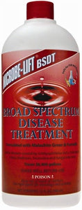 Microbe Lift Broad Spectrum Disease Treatment 32 oz - All Pets Store