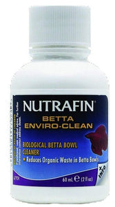 Nutrafin Betta Enviro-Clean Waste Remover 2 oz
