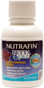 Nutrafin Betta Plus Tap Water Conditioner  2 oz