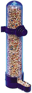 Penn Plax Seed or Water Tube for Small Birds 1 count - All Pets Store