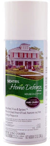 Sentry Home Defense Indoor Flea Spray 12 oz - All Pets Store