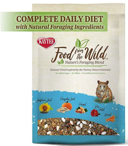 Kaytee Food From The Wild Hamster 2 lbs - All Pets Store
